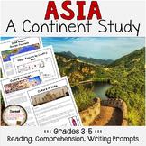 Asia Continent Study Unit
