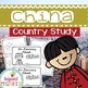 Asia Country Study Unit Booklet Bundle {11 Products Save $8.50!}