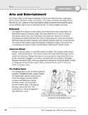 Asia: Culture: Arts & Entertainment