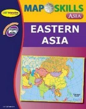 Asia: Eastern Asia