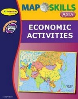 Asia: Economic Activities