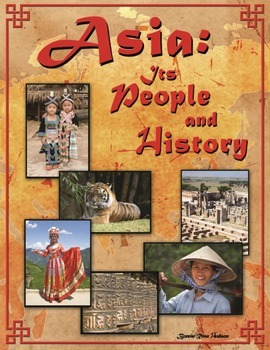 Asia: It's People and History