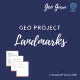 Geo Project: Landmarks