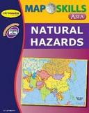 Asia: Natural Hazards