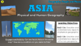 Asia: Physical and Human Geography