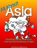 All About Asia Set