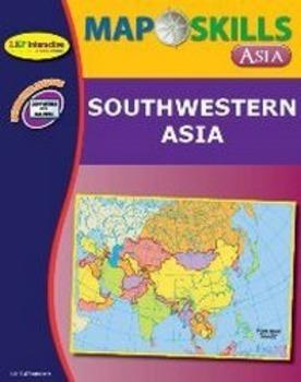 Asia: Southwestern Asia