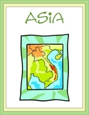 Asia Thematic Unit
