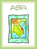 Asia Thematic Unit