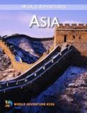 Asia Unit Study (China, Japan, Korea, Taiwan)