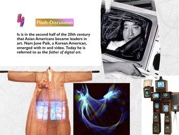 Asian American Art - Art - Asia - America - 148 Slides