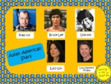 Asian American Stars: Performers in the Spotlight FREE in MAY!