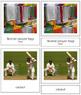 Asian Culture: 3-Part Cards
