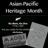 Asian-Pacific Heritage Month - #DoTheHaka - Traditional Maori Dance