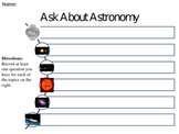 Ask About Astronomy