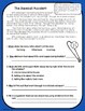 Ask & Answer Questions Assessments - RL2.1
