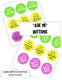 Ask Me About Buttons