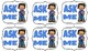 Ask Me Tags