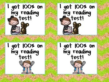 Test Tags: Celebrate 100%