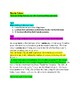 Ask Mr. Bleep Baby Literary Tool to Refer to when Writing a Baby Literary Essay