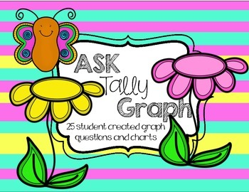 Ask Tally & Graph