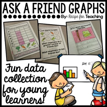 Ask a Friend Graphs