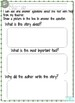 Ask and Answer Questions: Informational Text R.I.1