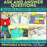 Asking and Answering Questions | Reading Strategies | Digi