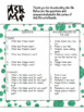 Ask me MUSIC Wristbands: Dynamic and Tempo markings (FREEB