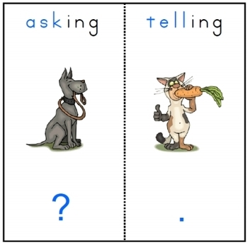 Ask or Tell