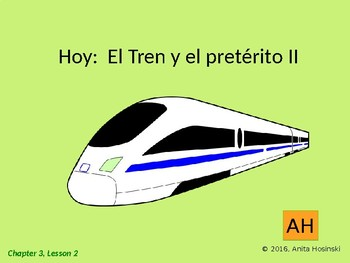 Asi se dice Chapter 3, lesson 2 second year Spanish
