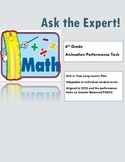 Ask the Expert -You! (aligned to Smarter Balanced specifications)
