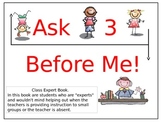 Ask3BeforeMe