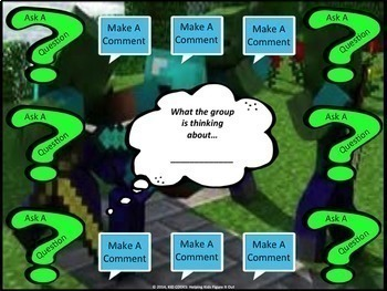 WH QUESTIONS  Activity Boards Set 1 { Differentiated Boards, 4 Levels of Play }