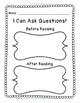 Asking Questions Before & After Reading