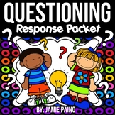 Asking Questions Before, During, and After Reading