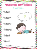Asking Questions Poster Pack