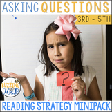 Asking Questions While Reading Lessons and Activities