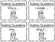 Asking Questions (Student Activities and Graphic Organizer)