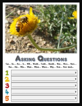Asking Questions about Wildlife