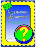 French Reading Questions / Strategies