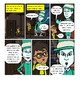 Asking Questions with Comics (3H Questions - Reading Compr
