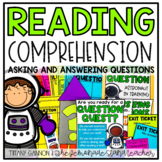 Asking and Answering Questions Activities and Craft