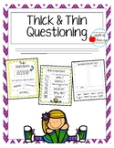 Asking and Answering Questions! (CCSS Aligned!)