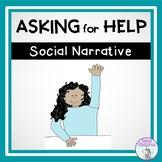 Asking for Help - Social Story (FULL VERSION)