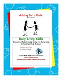 "DLS Mini-Lesson ""Asking for a Date"" from Safe Dating Workbook"