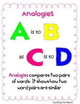 Aspiring Analogies