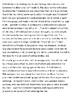Assassination of Abraham Lincoln Eyewitness Account Handout