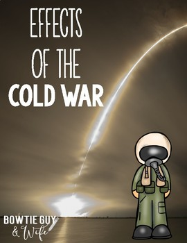 Effects of the Cold War Reading Passages