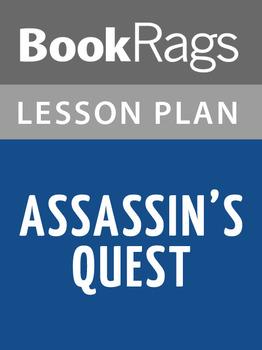 Assassin's Quest Lesson Plans